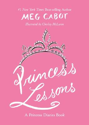 Princess Lessons By Cabot, Meg/ McLaren, Chesley (ILT)