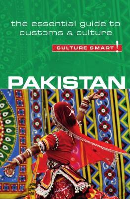 Pakistan By Haleem, Safia